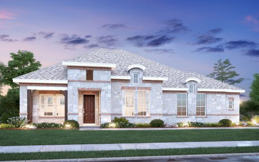 M/I Homes Homestead subdivision  Sunnyvale TX 75182