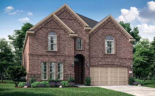 Village Builders Edgestone at Legacy Lakesides subdivision  Frisco TX 75034