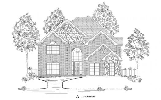 First Texas Homes The Homestead at Ownsby Farms subdivision  Celina TX 75009