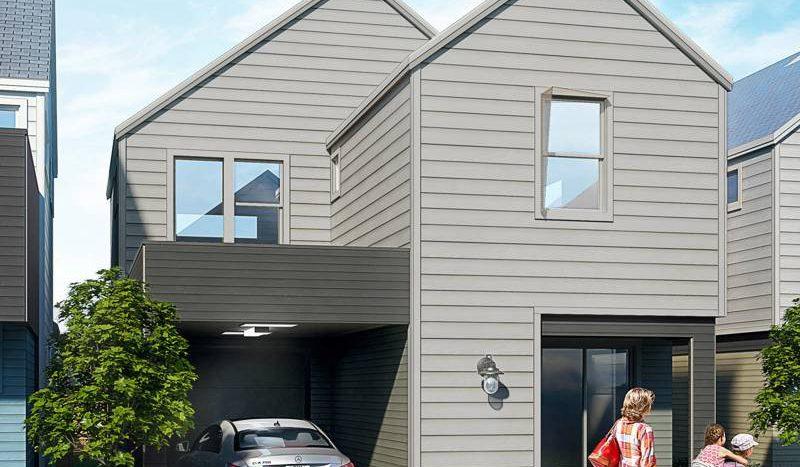 PSW Real Estate Meridian - Dallas subdivision  Dallas TX 75208