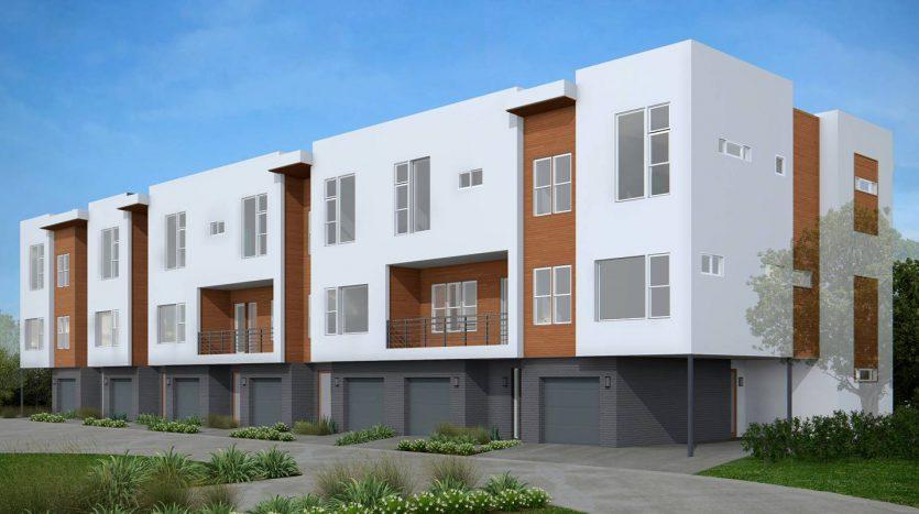 PSW Real Estate Emerald Point at White Rock Lake - Dallas subdivision  Dallas TX 75218