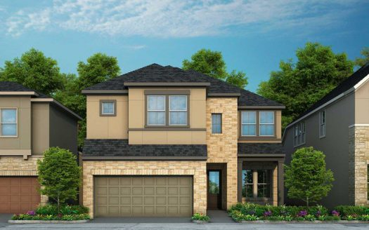 David Weekley Homes The Reserve at Kessler Heights - Executive Series subdivision  Dallas TX 75208