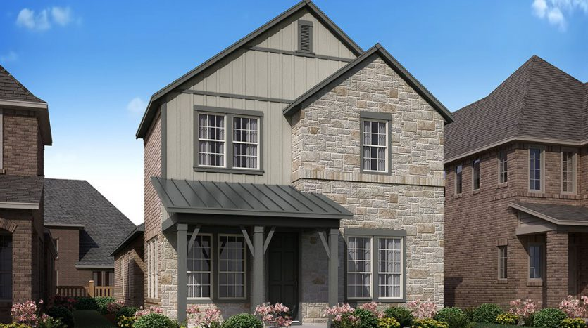 Normandy Homes Viridian:Viridian subdivision 1500 French Violet Way Arlington TX 76005