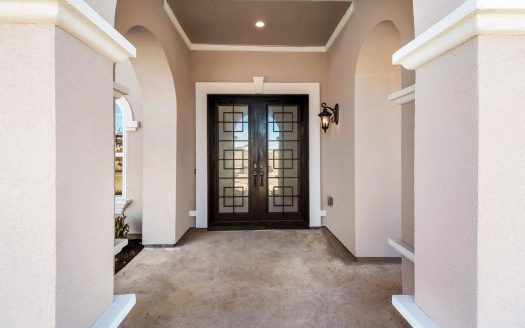 Toll Brothers Lexington Country - The Executives subdivision 10926 Funny Cide View Frisco TX 75035