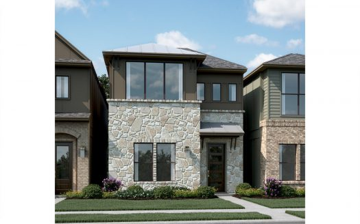 K. Hovnanian® Homes Commodore at Preston subdivision  Plano TX 75024