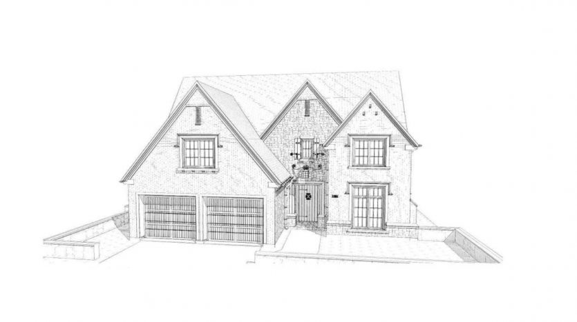 Cambridge Homes Chapel Creek subdivision  Frisco TX 75034