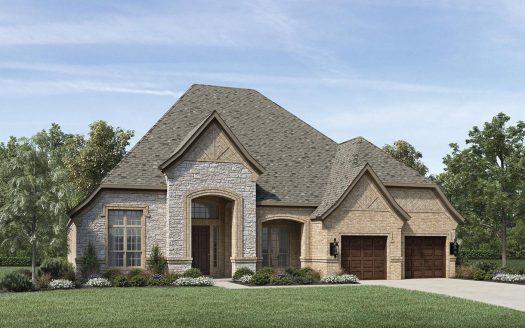 Toll Brothers Viridian subdivision  Arlington TX 76005