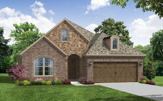 Beazer Homes Lakewood Hills subdivision  Carrollton TX 75010