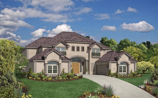 Toll Brothers Town Lake at Flower Mound subdivision  Flower Mound TX 75022