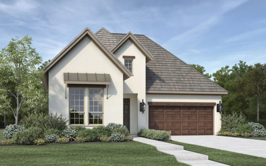 Toll Brothers The Village at Twin Creeks subdivision  Allen TX 75013