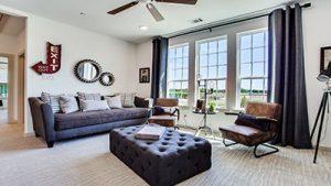 CB JENI Homes Frisco Springs subdivision  Frisco TX 75034