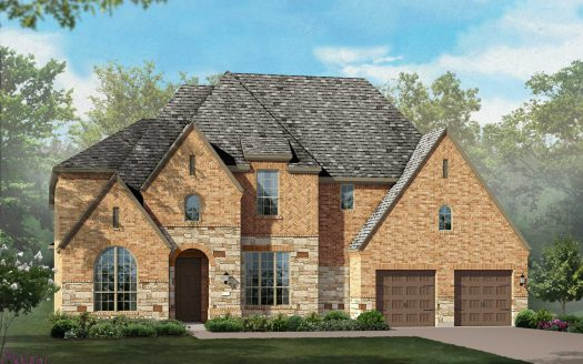 Highland Homes Mustang Lakes: 74ft. lots subdivision  Celina TX 75009