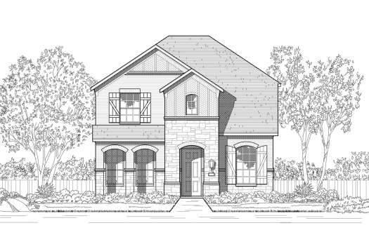 Highland Homes Viridian:Viridian: 40ft. lots subdivision  Arlington TX 76005