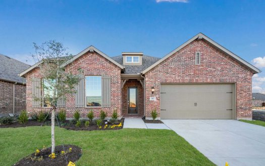 Highland Homes Devonshire: 60ft. lots subdivision  Forney TX 75126