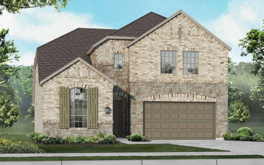 Highland Homes Glen Crossing: 50ft. lots subdivision  Celina TX 75009