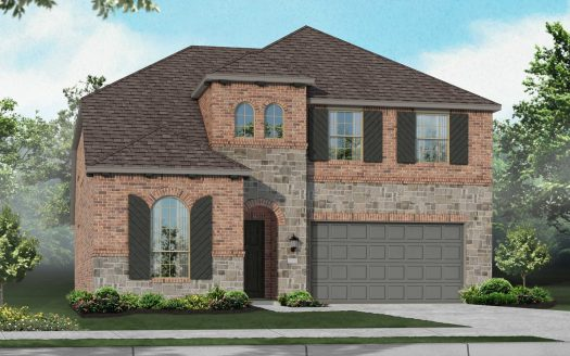 Highland Homes Light Farms: Sage subdivision  Celina TX 75009