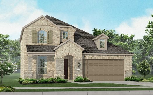 Highland Homes Sandbrock Ranch: 50ft. lots subdivision  Aubrey TX 76227
