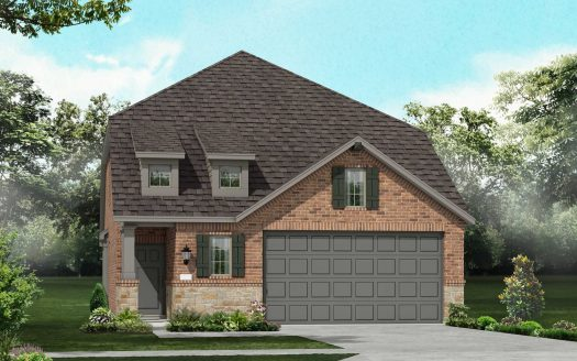 Highland Homes Clements Ranch:Clements Ranch: 40ft. lots subdivision  Forney TX 75126