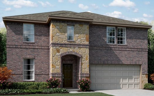 Taylor Morrison Windmill Farms subdivision  Forney TX 75126
