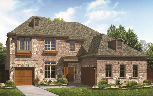 Village Builders Phillips Creek Ranch 66' subdivision  Frisco TX 75034