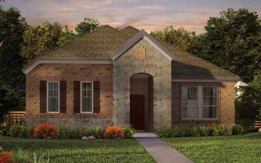 David Weekley Homes Elements at Viridian - Signature Series subdivision  Arlington TX 76005