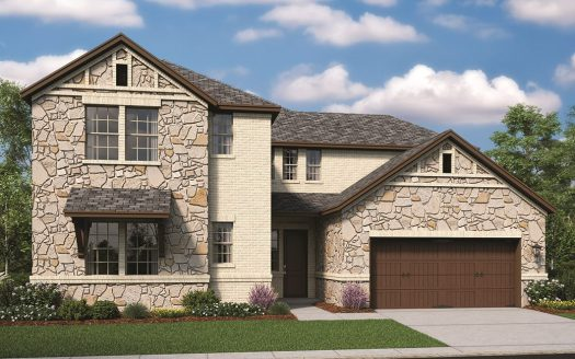 Lennar Bluewood subdivision  Celina TX 75009