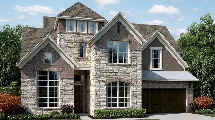 Taylor Morrison Sutton Fields subdivision  Celina TX 75009