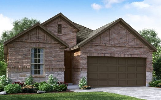 Meritage Homes Villas at Las Colinas subdivision  Irving TX 75062