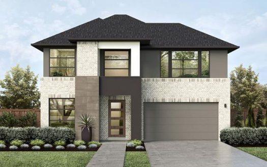 MainVue Homes at Ridgeview Crossing in Allen, Texas 2