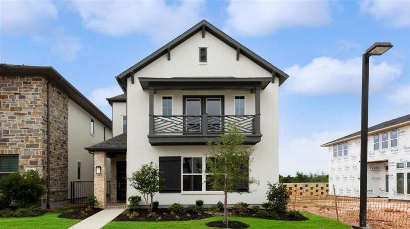 Darling  Homes Montgomery Farm Angel Field East 31s subdivision 1048 Drew Lane Allen TX 75013