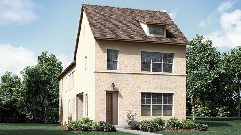 Darling  Homes Montgomery Farm Angel Field East 31s subdivision 1057 Drew Lane Allen TX 75013