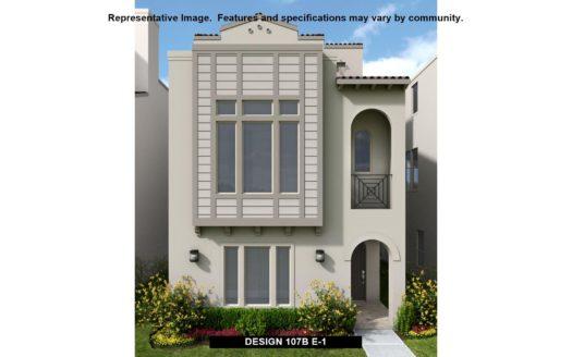 BRITTON HOMES Villas at Legacy West Premium subdivision 6121 Echelon Way Plano TX 75024