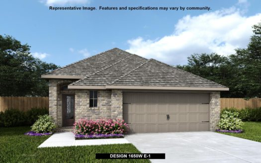 Perry Homes Prairie Oaks 45' subdivision 9404 ACORN LANE Oak Point TX 75068