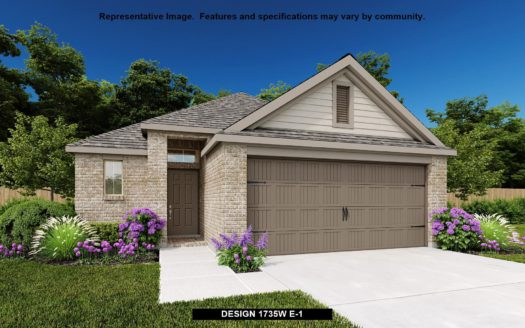 Perry Homes Devonshire 40' subdivision 1022 Hoxton Lane Forney TX 75126