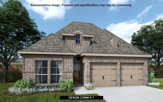 Perry Homes Devonshire 50' subdivision 1022 Hoxton Lane Forney TX 75126