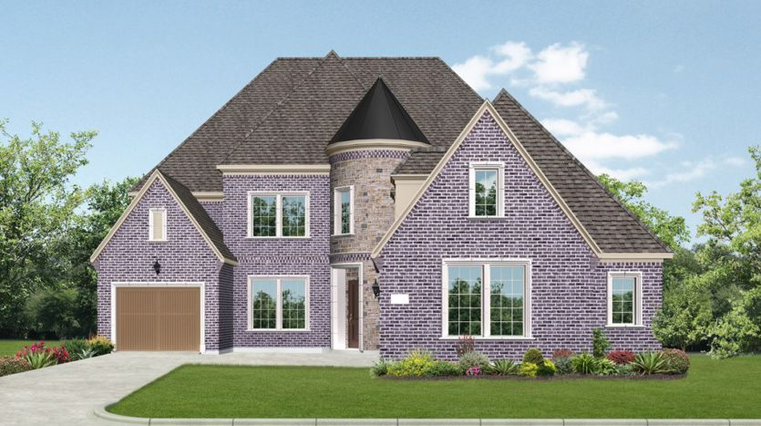 Darling  Homes Chapel Creek subdivision By Appointment Only Frisco TX 75034