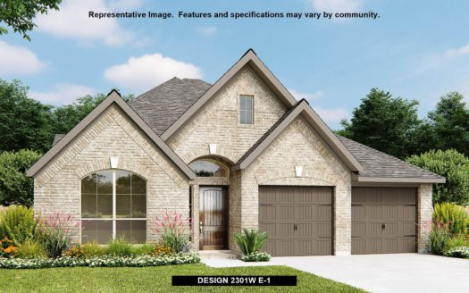 Perry Homes Glen Crossing 50' subdivision 719 WESTERKIRK DRIVE Celina TX 75009