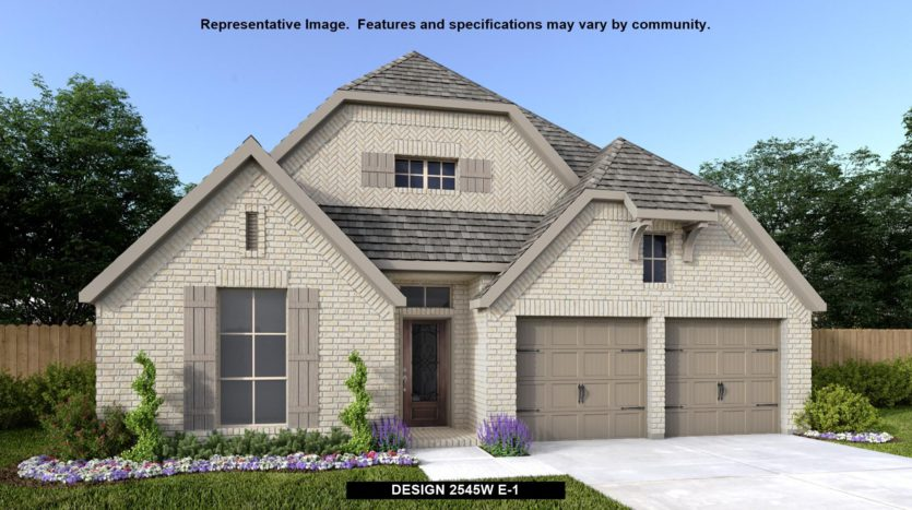 Perry Homes Devonshire 50' subdivision 859 KNOXBRIDGE ROAD Forney TX 75126