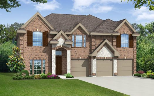 First Texas Homes The Villages of Hurricane Creek subdivision 3204 Hidden Valley Drive sames@firsttexashomes.com Anna TX 75409