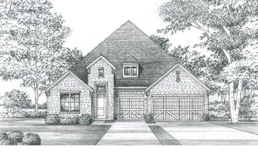 Shaddock Homes Inspiration subdivision 1514 Emerald Bay Lane Wylie TX 75098