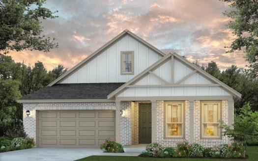 Normandy Homes Legends at Twin Creeks subdivision 1018 Ocean Breeze Drive Allen TX 75013