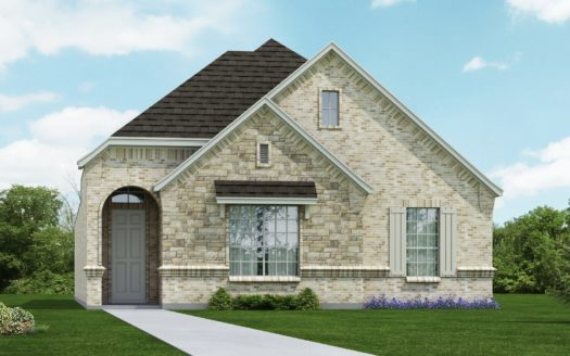 Our Country Homes Iron Horse Commons subdivision 5624 Traveller Dr North Richland Hills TX 76180