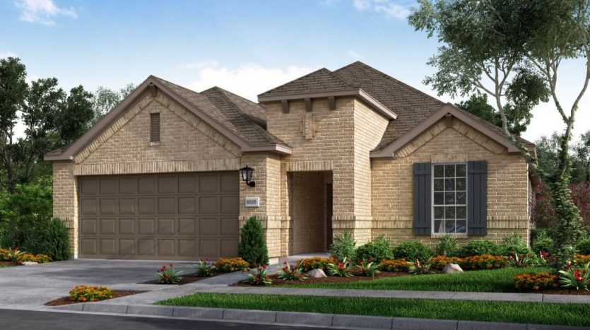 Taylor Morrison Sweetwater at Light Farms subdivision By Appointment Only Celina TX 75009