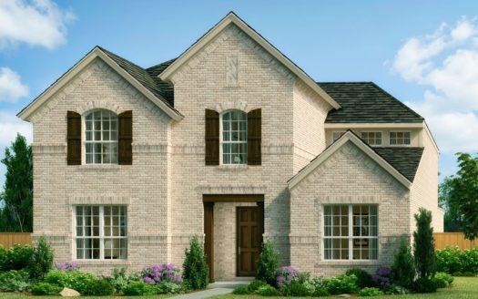Landon Homes The Grove Frisco subdivision 15480  Catalpa Road Frisco TX 75035