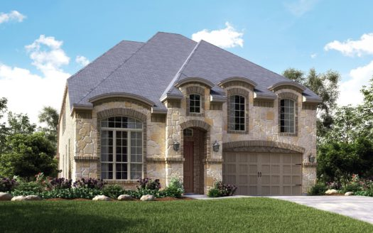Village Builders Waterbrook 50' subdivision 738 Waterbrook Pkwy Argyle TX 76226