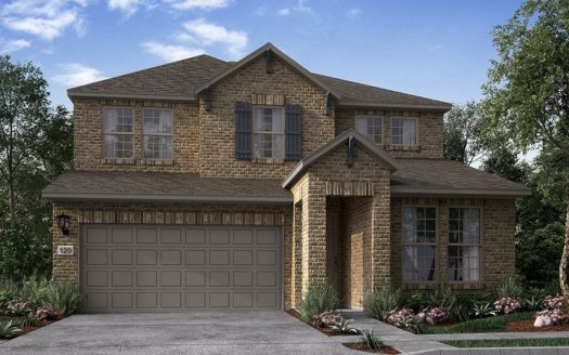 Taylor Morrison Hamilton Park subdivision By Appointment Only Carrollton TX 75010