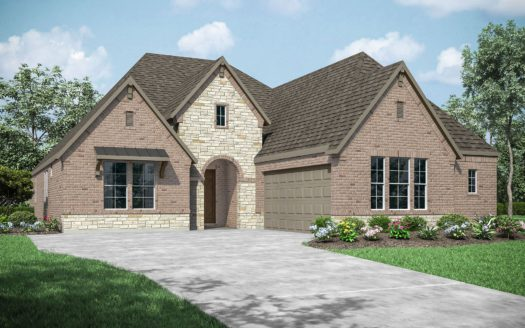 Drees Custom Homes Viridian - Elements subdivision 4710 Beaver Creek Drive Arlington TX 76005