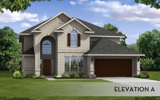 CastleRock Communities Inspiration subdivision Inspiration by CastleRock Communities 1614 Emerald Bay Lane Wylie TX 75098