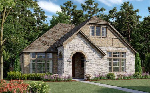 Ashton Woods Montgomery Ridge subdivision 1013 Permian Lane Allen TX 75013