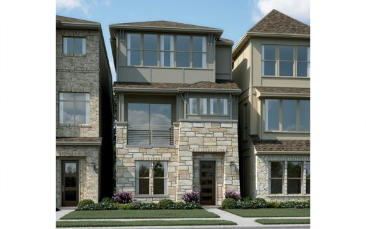 K. Hovnanian® Homes Commodore at Preston subdivision 8033 Cornelius Drive Plano TX 75024